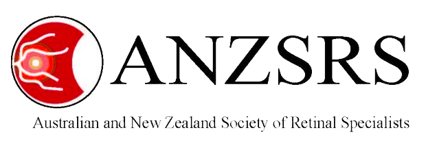 Austraiian and New Zealand Society of Retinal Specialists